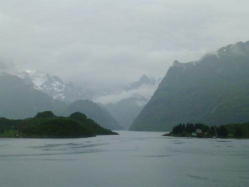 Norwegen Tag 9s
