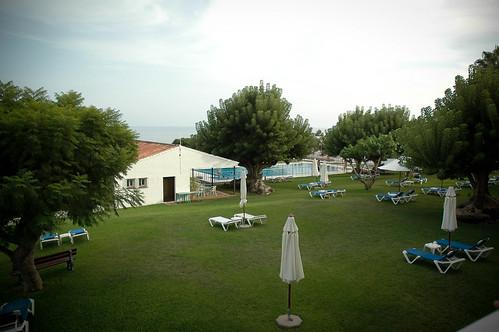resort in Nerja