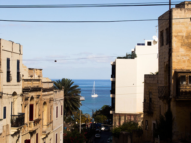 Malta - Style Slicker