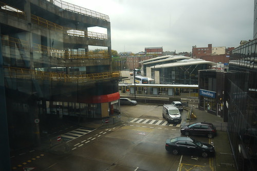 View of new bus station (2)