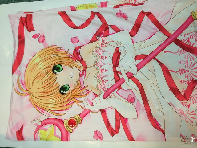 NEW-Card-Captor-Sakura-DAKIMAKURA-Anime-pillow-2