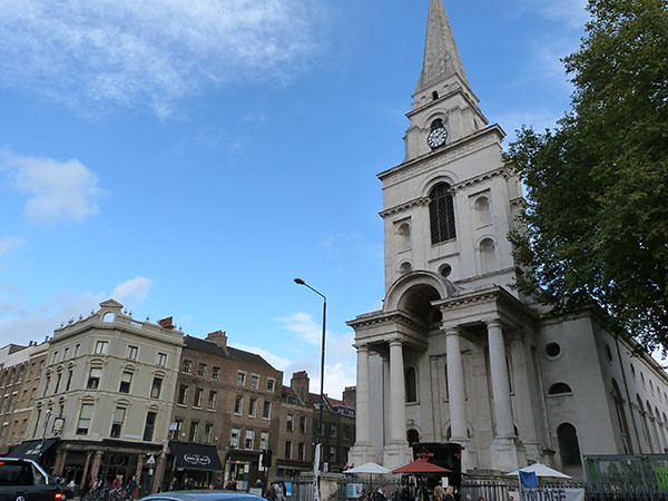 christ church 1