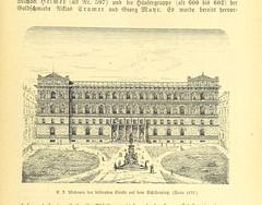 Image taken from page 1225 of 'Alt- und Neu-Wien. Geschichte der Kaiserstadt und ihrer Umgebungen, etc'