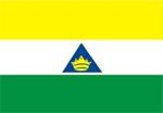 Bandeira da cidade de Imperatriz
