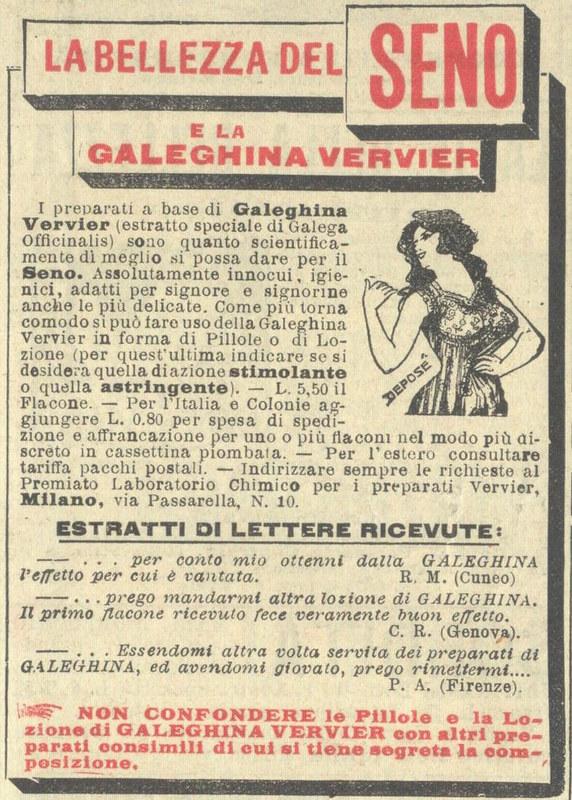 La Domenica del Corrieri, Nº 2, 10 Janeiro 1904 - 12a