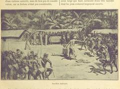 Image taken from page 79 of 'Le Congo en images, raconté aux enfants. Histoire, habitants, mœurs, civilisation, portraits des explorateurs, etc'
