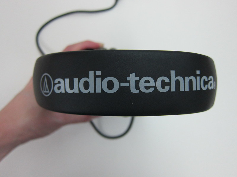 ATH-M50 - Headband