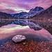 Sunrise @ Silver Lake {Explore}