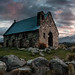 The Church of the Good Shepherd by Tom Beesley