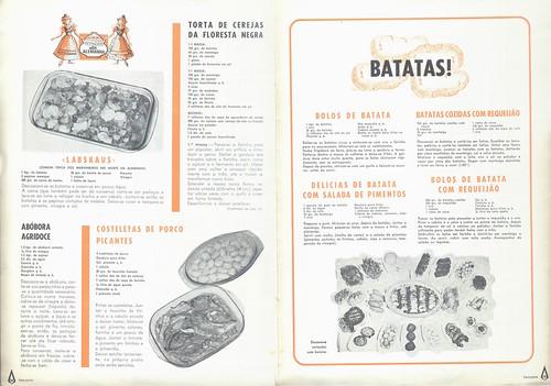 Banquete, Nº 88, Junho 1967 - 8