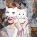 Meow ^_^ by 333Bracket