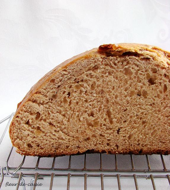 хлеб рождественский финский 2