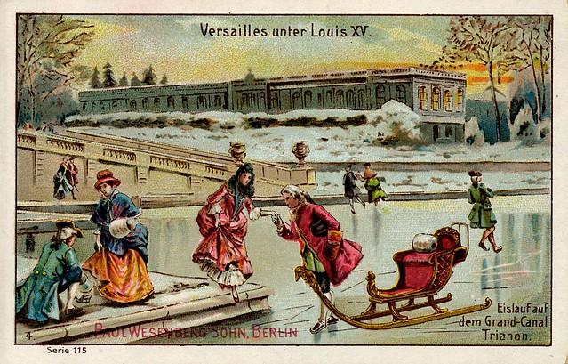 paul Wesenberg Sohn Berlin  Versailles Louis XV (5)