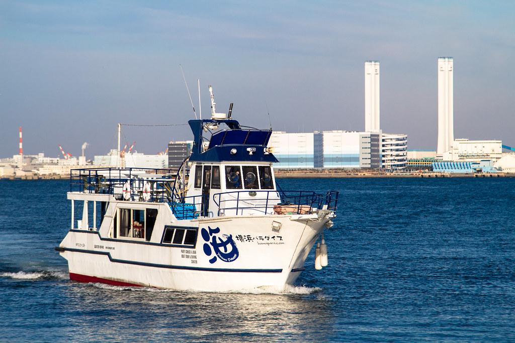 Yokohama M2