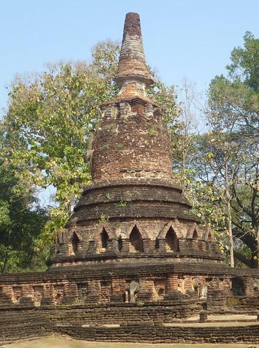 TH-Kamphaeng Phet-Wat Phra Kaeo (10)
