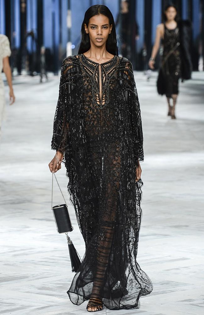 99 Roberto Cavalli SS 2014 Kaftan Dresses