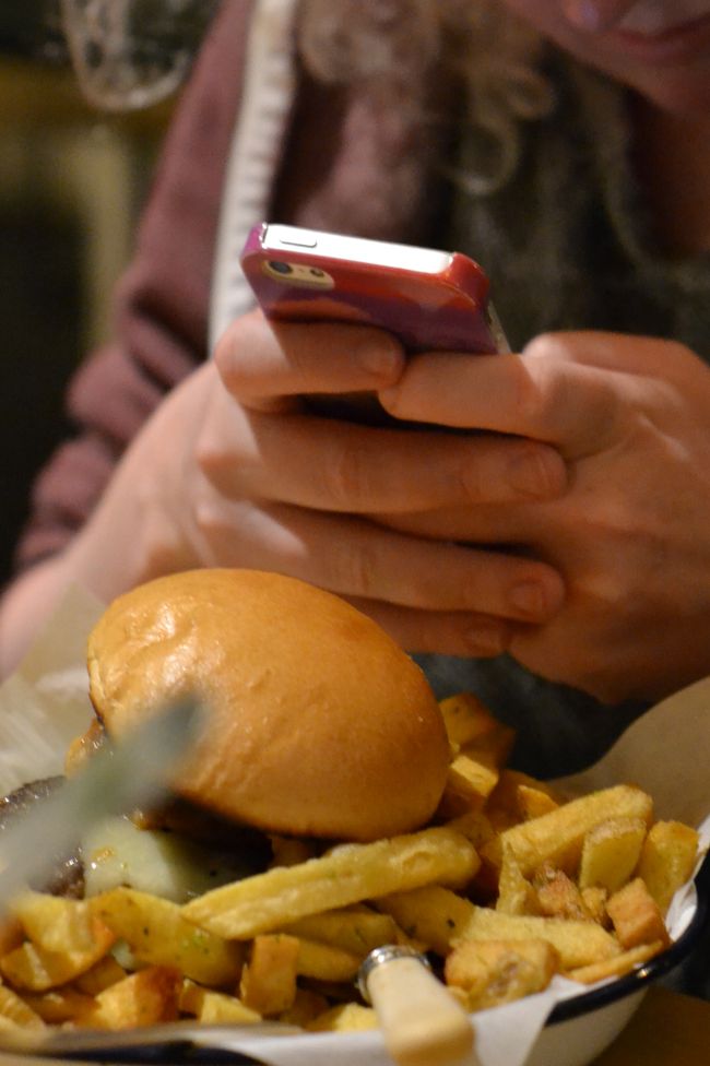 Daisybutter - UK Style and Fashion Blog: honest burger london, best burger places in london