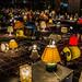 Lampscape @ Amsterdam by Xocoatzín