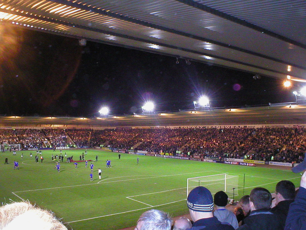 Stands Ive Been In Barn Park End Ticket Price 1st Visit 20 Attendance 20112 Address Home Plymouth PL2 3DQ