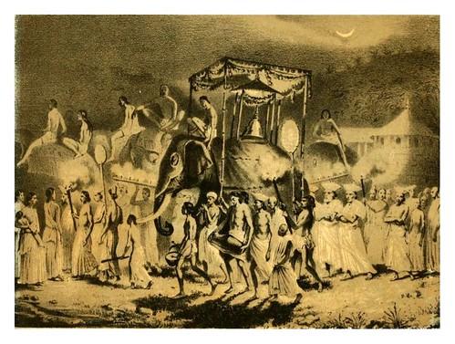 005- Voyages dans l'Inde -1858- Alexis Soltykoff