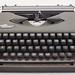 Hermes Rocket Typewriter