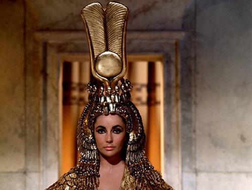 Chapéu de Cleópatra VII