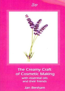 Creamy Craft of Cosmetic Making
