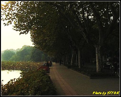 杭州 西湖 (其他景點) - 676 (北山路湖畔)