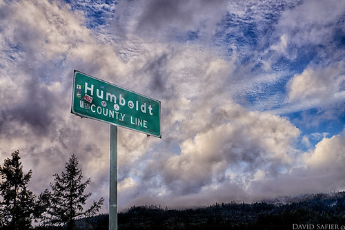 humboldt county by David Safier - redwoodimage