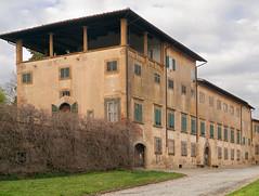 Villa Saletta -PI-