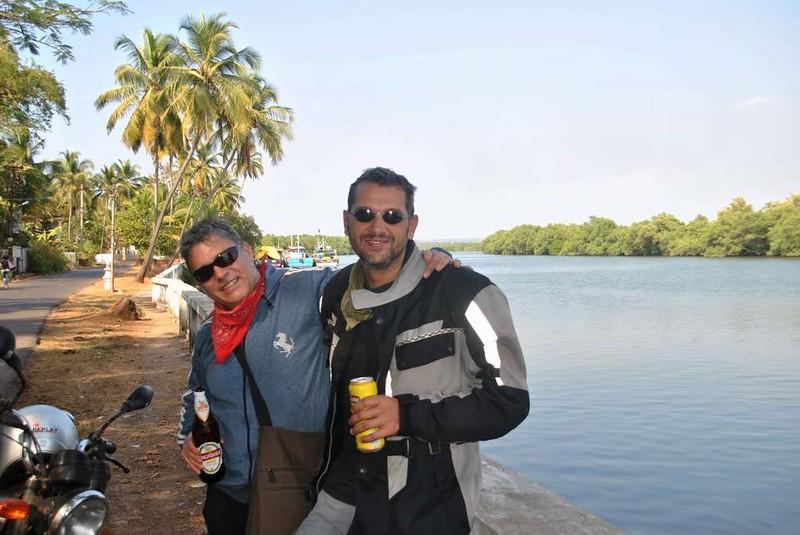 113 En Goa con Salva e Ivan (6)