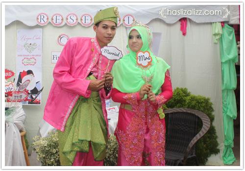12782696813 3b8e449cd8 o photo booth majlis kahwin anak buah kesayangan | photobooth kahwin simple
