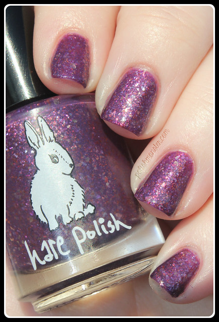 HARE Polish Love You To Pieces!