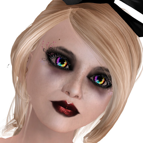 Tainted Love Hunt 49 Fallen Doll