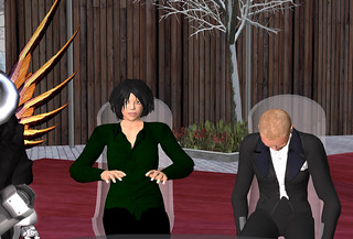 22 February 2014 Virtual Worlds Educators Roundtable