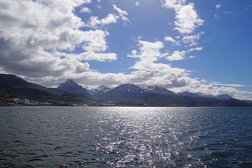 041 Uitzicht vanaf excursieboot