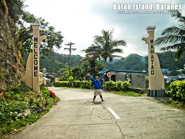 Mahatao, Batan Island