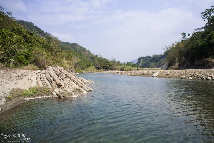 台南私藏景點--關山無名山谷 (33)