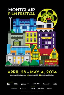 Montclair Film Festival 2014