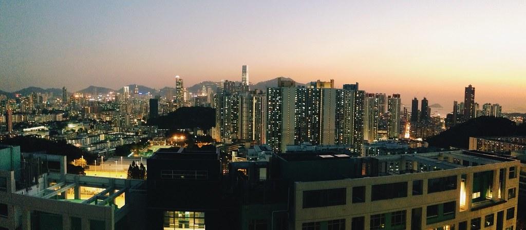 Random snippets in Hong Kong
