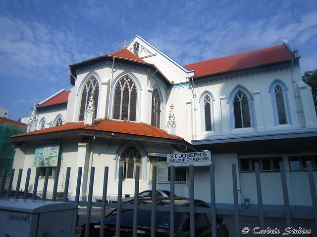 St Joseph's Church 01