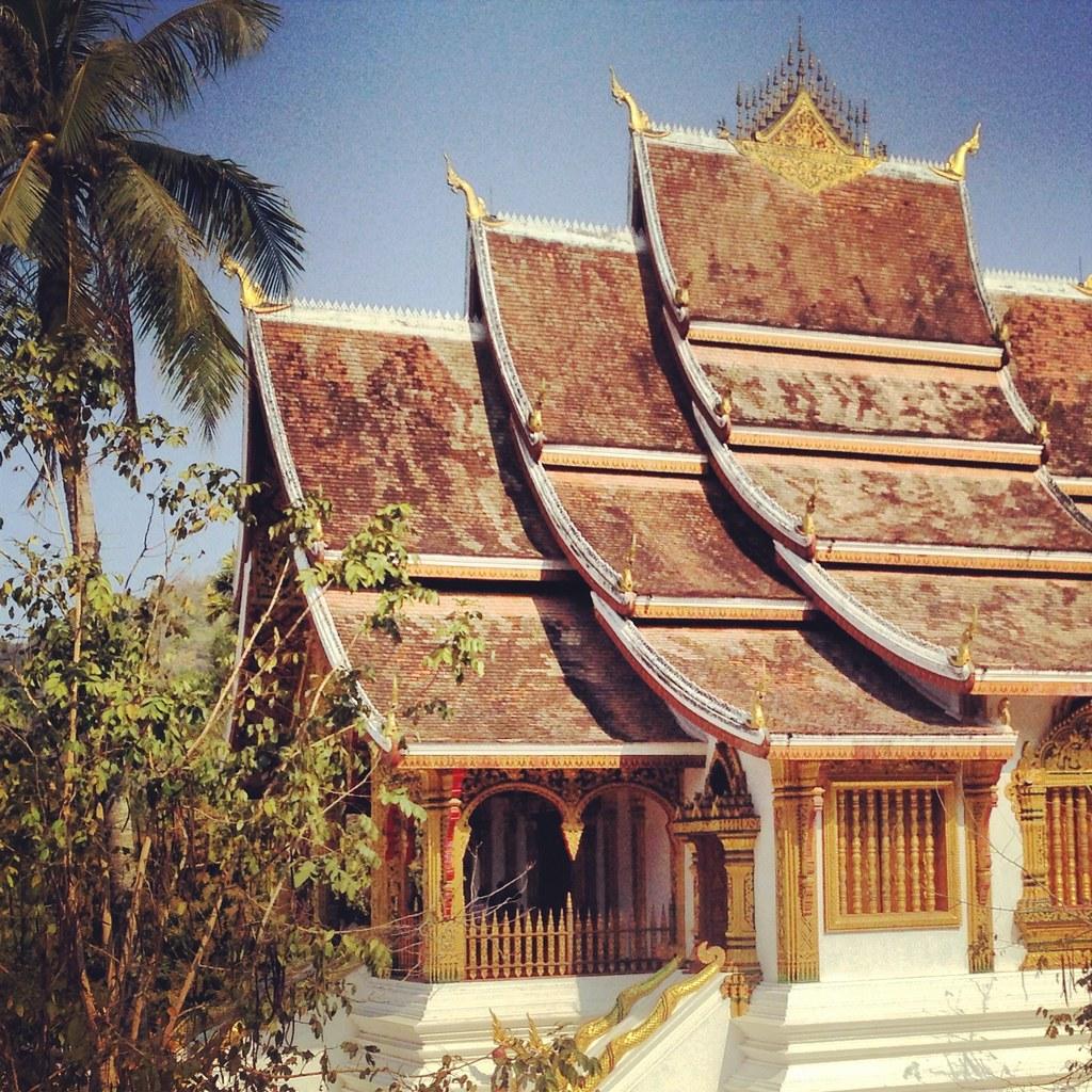 Luang Prabang, Laos. 43