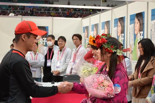 名古屋ウィメンズマラソン2014、名古屋シティマラソン2014