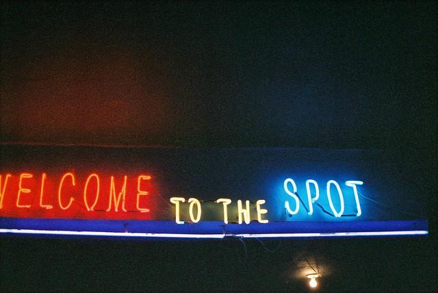 The Spot, Nuevo Progresso