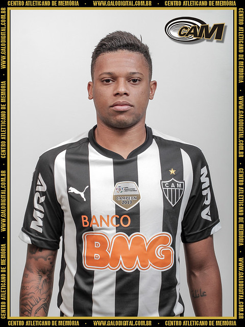 87804361a4 André Felipe Ribeiro de Souza - Clube Atletico Mineiro ...