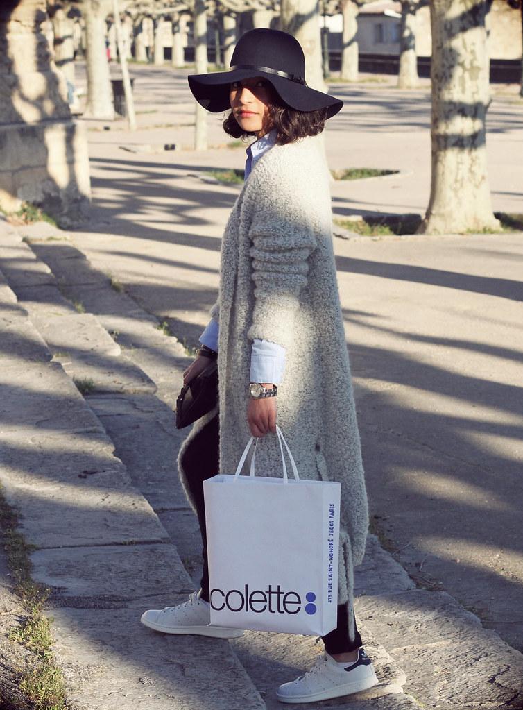 Colette #2 (bis)