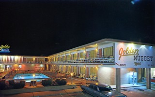 Golden Nugget Motel Wildwood Crest NJ