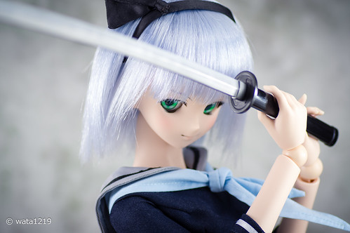 [DDS] Youmu: Short Sailor (2)