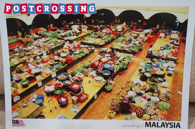 Kelantan - Pasar Siti Khadijah