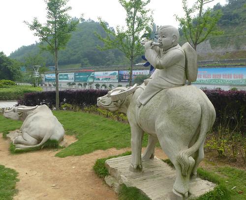 Fujian-Xiapu-Riviere (7)